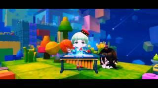 [메이플2 연주] Perfume - TOKYO GIRL