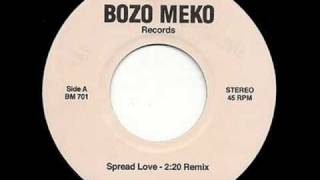 Take 6 - Spread Love (The 45 King Remix)
