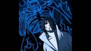 Naruto Shippuuden Soundtrack Susanoo Theme