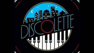 Discodeine   Synchronize Feat  Jarvis Cocker1
