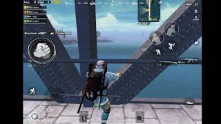 2 Adventurous Matches in 30 minutes | Sit back and enjoy | PUBG MOBILE