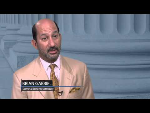 Brian Gabriel, Attorney at Law