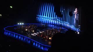 George Michael - Cowboys & Angels (Live)