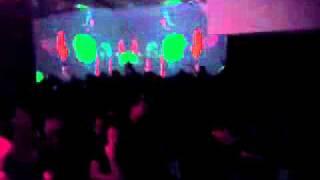 Karotte @ Harry Klein All Night long 27.11.2010