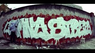 CIEMNA STREFA - GRAFFITI WIMS CSM #EPIZOD 02 muz. NWS.
