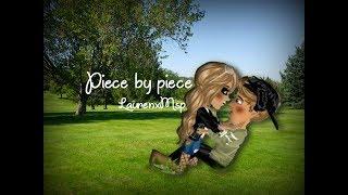 Piece By Piece - Msp version