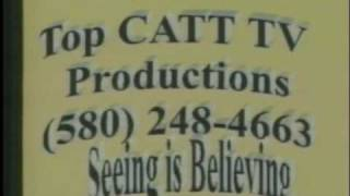 TOP CATT TV GOSPEL REV PROMO  Hallelujah Audio Intro