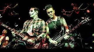 Avenged Sevenfold - Creating God - The Stage - Lyrics