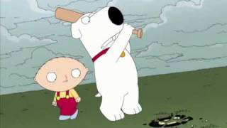 Geto Boys - Still (Stewie & Brian kills the surfin bird single)