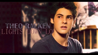 THEO RAEKEN || LIGHTS DOWN LOW