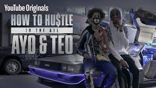 How to Hustle in the ATL | Ayo & Teo