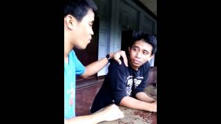 Pare mahal mo raw ako-(version of andrei and willi