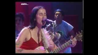 Aterciopelados - Baracunatana (CM Vivo 1997)