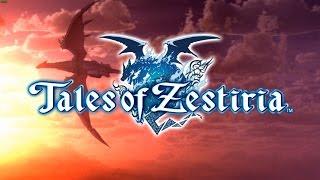 Tales Of Zestiria #0 - Abertura Fantástica / Fantastic Opening