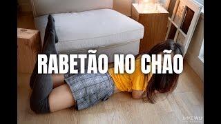 MC TH - Vai com o rabetão no chão w/ MC Menininho (gbbeats Remix)