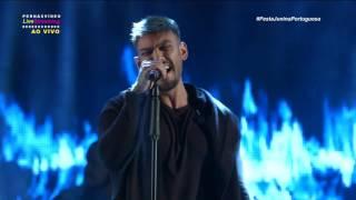 Transmissão Live Festa Junina da Portuguesa, Lucas Lucco, Destino
