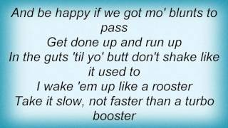 Ludacris - Phat Rabbit Lyrics