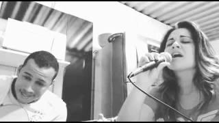 Me esvaziar - Nivea Soares (cover) Camilla Medeiros e Alberto Nunes