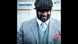Gregory Porter  -  Time Is Ticking (Bonus Exclusive)