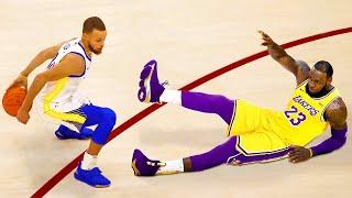 20 MOST DISRESPECTFUL NBA MOMENTS..