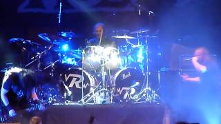 Entombed A.D. - LIVE @ Agglutination, Senise, Italy, 23 August, 2014