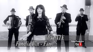 Fanelia Ilin Fany - Palate (Official video) 2016