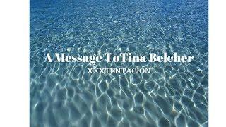 XXXTENTACION-A message to Tina Belcher