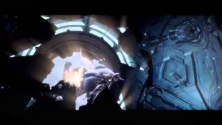 Halo 4-Crawl by Breaking Benjamin