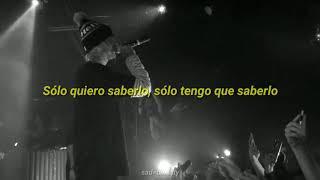 Lil Peep - Save That Shit (Sub. Español)
