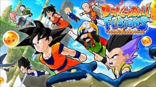 Dragon Ball Fusions - Last Boss Theme
