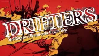Drifters Opening - Gospel of the Throttle  [Minutes till Midnight] 1080p