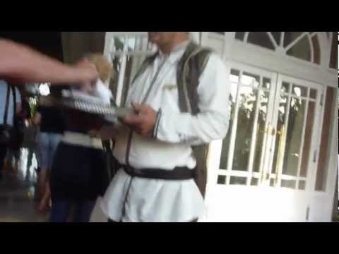 1001 Adventure Tours | Travel Blog – Travel Minute Reception Sofitel Marrakech Morocco