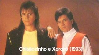 Chitãozinho e Xororó - Deixa {Deja} (1993)