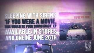 Sleeping With Sirens - James Dean & Audrey Hepburn (Acoustic version) width=