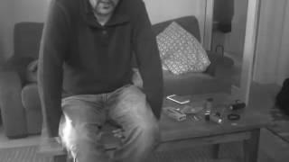 Wayne Meredith spoken word WAR CRY feat. Jakksen Fish