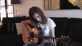 (Astor Piazzolla) Libertango - Gabriella Quevedo