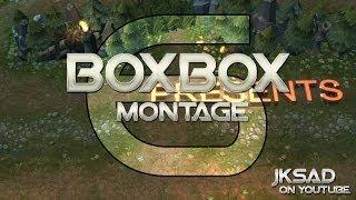 Boxbox Riven Montage 6 by JKSAD