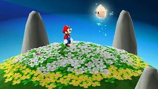 Let's Play All of Super Mario Galaxy