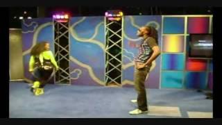 FLARE MAGIC Synergy 2k9 *Dance off!*