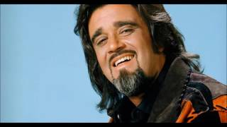 I Ain't Never Seen A White Man - Wolfman Jack 1972  HQ