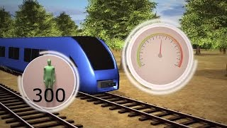 Germany tests world's first hydrogen-powered train