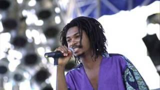 Macka B. - Tribute to Garnet Silk