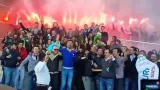 Muhteşem Eskişehir TSOL Churn Ekipleri Kutlamaları