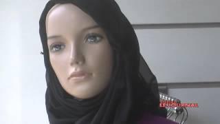 Hijab day 01 février 2016