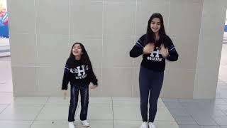 Maine Tujhko Dekha DANCE (Golmaal Again) Russian Girls