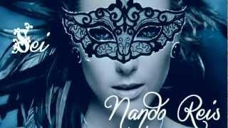 Sei - Nando Reis - TRILHA SONORA NOVELA LADO A LADO - Tema de Laura e Edgar ( Legendado) HD