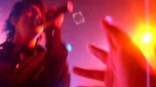 Jonas Brothers at the Roxy - Australia [Joe holds my hand =]