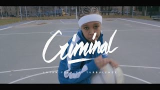 Lutan Fyah & Turbulence - Criminal (Official Video)