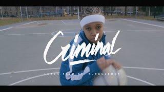 Lutan Fyah & Turbulence - Criminal (Official Video)