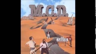 M.C.D. -  Barrenkalle